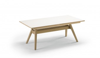Skovby sm 11 Dining table