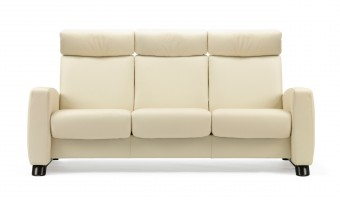 Stressless Arion High Back Sofa