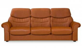 Stressless Liberty High Back Sofa