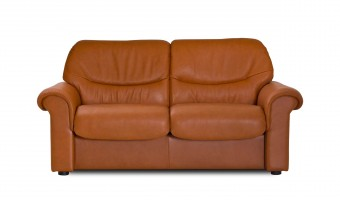 Stressless Liberty Low Back Loveseat