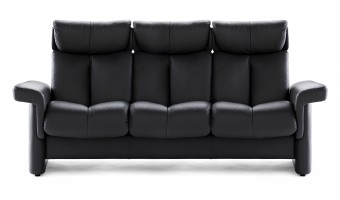 Stressless Legend High Back Sofa