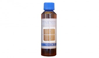 Zinolin Teak Oil
