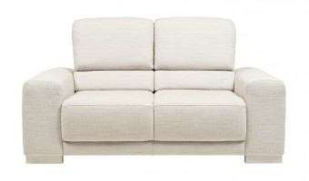 Luonto Copenhagen loveseat Scandinavian high back