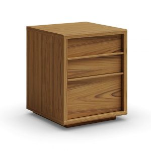 Urbana Night Stand Narrow