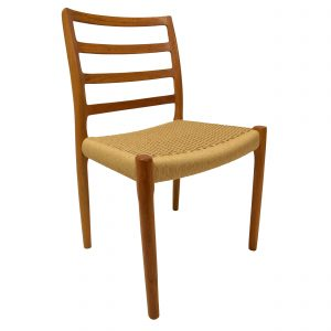 Moller 85 Dining Chair