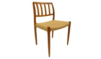 JLM Moller 83 Dining Chair