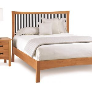 Berkeley Bed Copeland Furniture Hansen Interiors