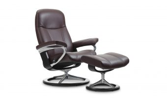 Stressless Consul Signature