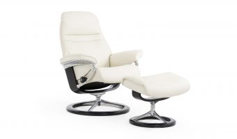 Stressless Sunrise Signature