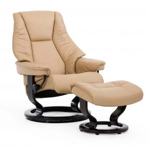 Stressless LIve Classic Base
