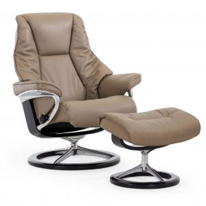 Stressless LIve signature base
