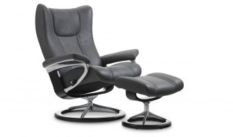 Stressless Wing Signature
