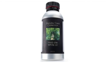Skovby Oil White