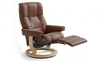 Stressless Mayfair LegComfort