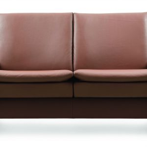 Ekornes Stressless Aurora Low Back Loveseat Hansen Interiors